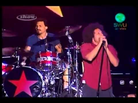 Rage Against The Machine - Testify ( SWU Festival- Brazil 2010 )