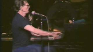 Jerry Lee Lewis - Trouble in Mind