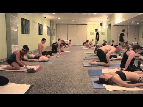 Overview of BikramYoga Concord