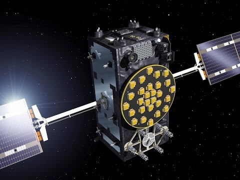 Galileo and EGNOS programmes and the importance of GNSS services for the European society - Part 1