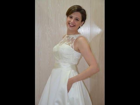 mi vestido de novia canal de casa – vestidos de noche