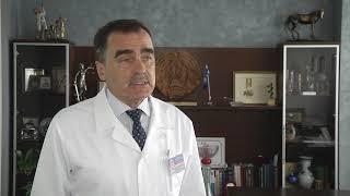 2021-09-15 г. Брест. Новая техника в областной клинической больнице.  Новости на Буг-ТВ. #бугтв