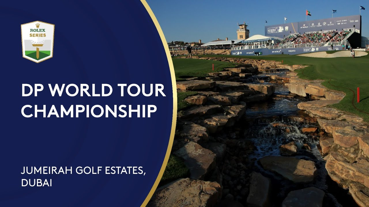 Extended Highlights | 2020 DP World Tour Championship
