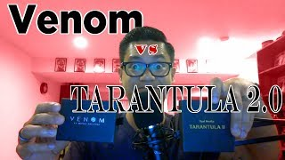 ITRs: Venom vs Tarantula 2.0 Comparison!!