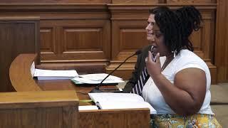 Shantelai Pettit explains how school choice could improve education in Missouri