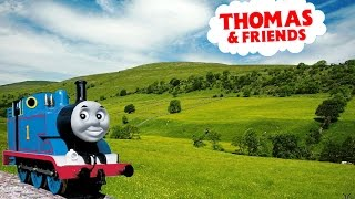 Thomas and Friends Special Delivery Gameplay