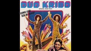 Duo Kribo   Sang Cinta Ucok Harahap