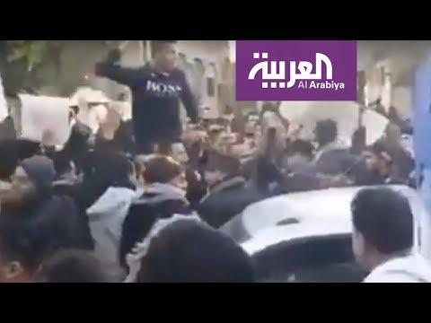 لماذا تواجه حماس الشارع في غزة؟  - نشر قبل 4 ساعة