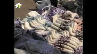 видео Рассказовские носки
