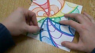 cool arts easy op drawing designs getdrawings