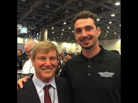 Leigh Steinberg Live With Zennie On Paxton Lynch, Colin Kaepernick, Joey Bosa, Hope Solo