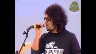 Papon and The East India Company - Jiya Baitho Jai