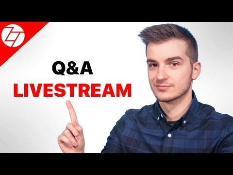 ipad-x,-iphone-xr-&-apple-october-event---live-zoneoftech-q&a!