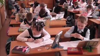 Открытые уроки математики и русского языка 10 03 2017
