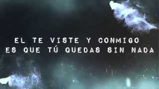 Black Boy Compromiso De Cama (Video Lyrics)