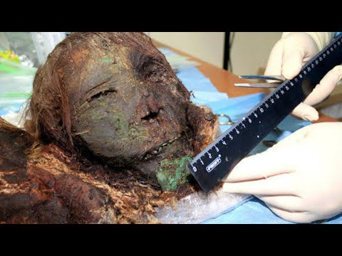 This Mysterious Child Warrior Was Uncovered in Sub Arctic Russia, And Scientists Are Stunned