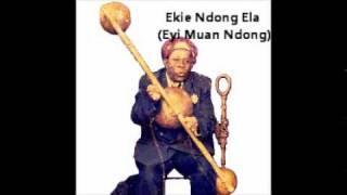 Ekie Ndong Ela - Eyi Muan Ndong - MELITON PABLO - Guinea Ecuatorial