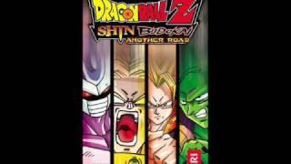 Dragonball Z Shin Budokai 2 - Opening Theme