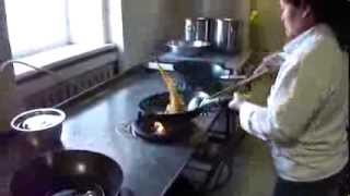 мастер класс китайской кухни