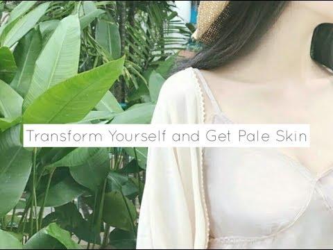 Flawless, Pale Skin