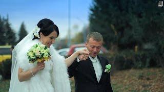 Свадьба Зои и Дениса (Клип №2), Шаргород, UVM Ukrainian Visual Masters Wedding Video Винница, Львов