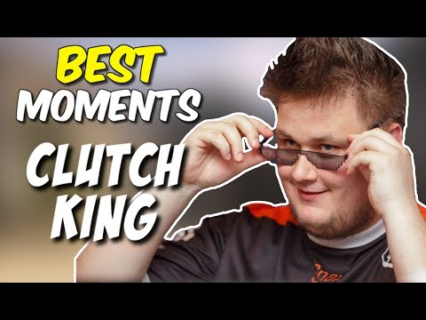 SNAX CLUTCH KING, VP ARE BACK - Adrenaline Cyber League - CS:GO BEST MOMENTS