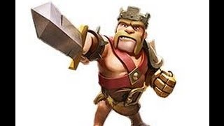 Barbarians + Archer Attack ,TH 8.Level 5. | Clash of Clans |