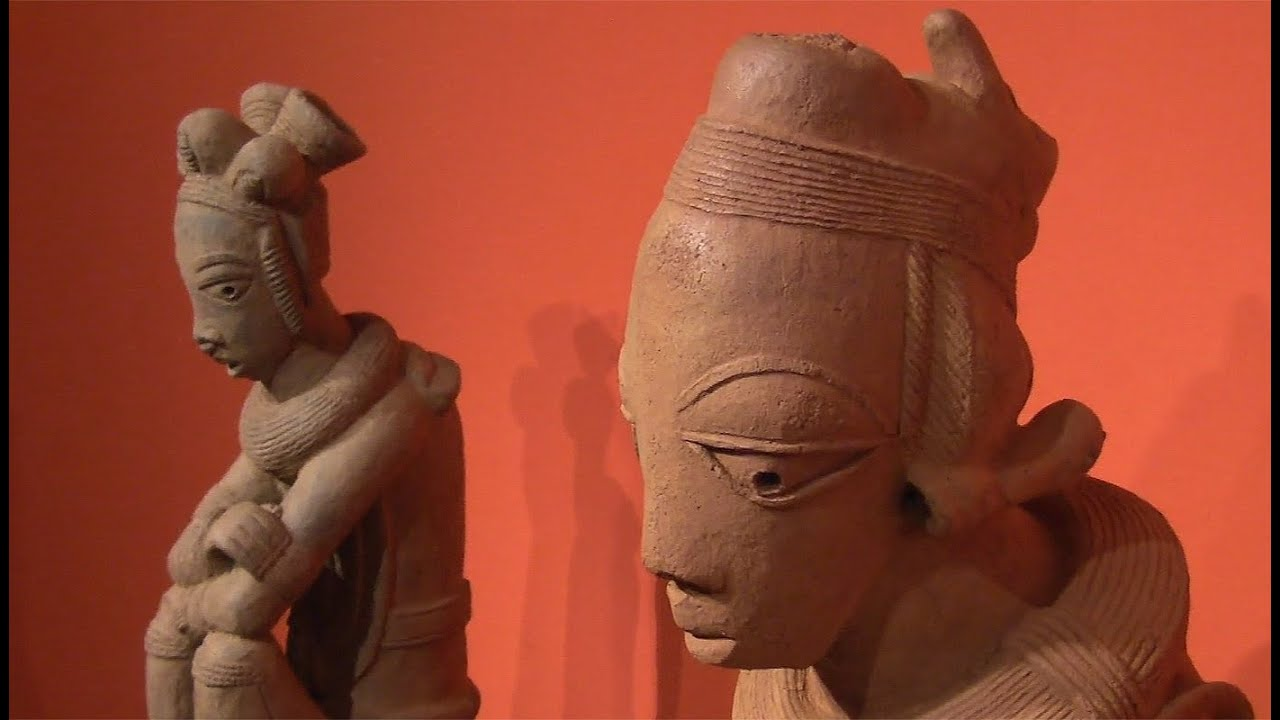 nok sculptures as the earliest forms of african sculptures Learn more about the history of sculpture with grolier online to the simple and powerful forms of the primitive african and first cubist sculptures.