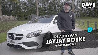 Mijn unieke Mercedes CLA, dankzij JD Customs || #DAY1 Afl. #15