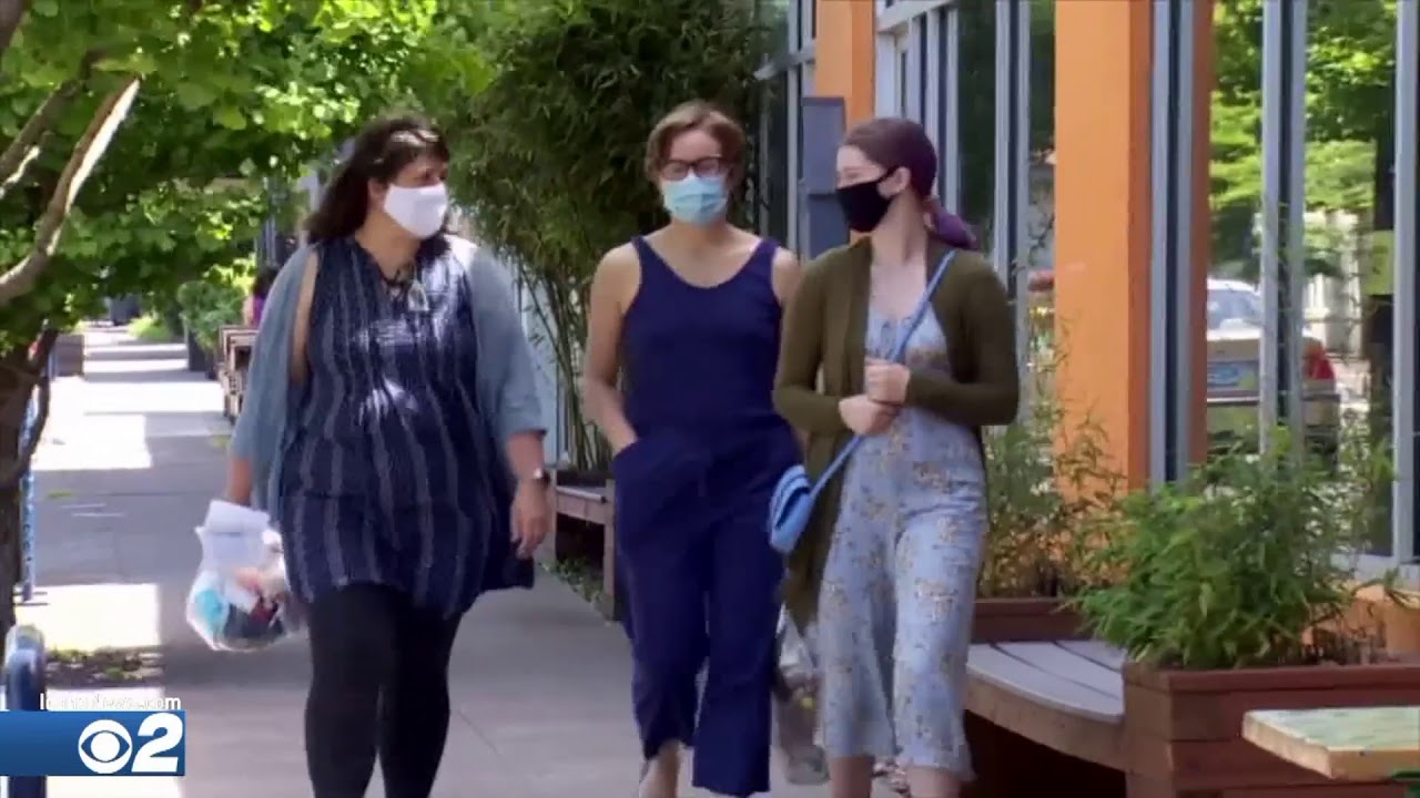 Ada County (Idaho) Now Under Face Mask Mandate