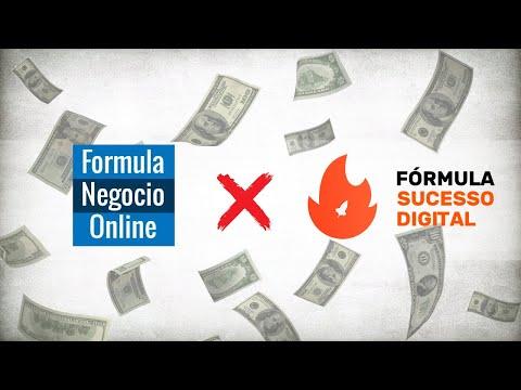Fórmula Sucesso Digital e Fórmula Negócio Online são bons?
