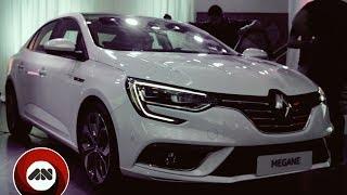 رينو ميغان ٢٠١٨ | Renault Megan 2018 | حفل تدشين وشرح سريع
