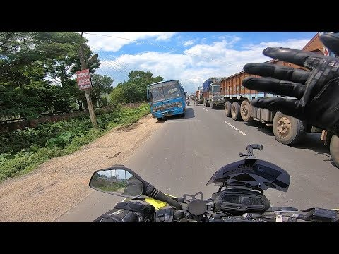 WORST BUS DRIVERS OF INDIA  - KOLKATA TO SILIGURI | All India Ride | EP - 49 |
