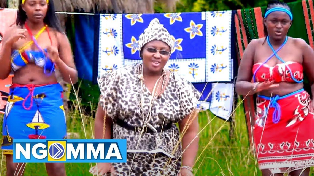 Download NGULU(KAMBA TRADITIONAL FOLK SONG) BY LADYWONDER