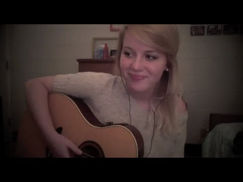"""The Lumineers- """"The Dead Sea"""" (cover by Leah johns)"""