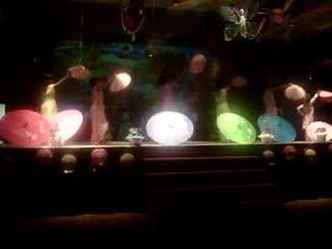 Tet Trung Thu Dance