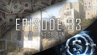 Cash Shot™ | Episode #33 Ft. SB Ron ($60 Prizes!)
