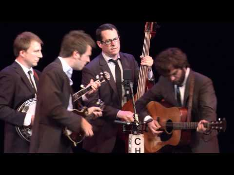 "Chatham County Line - ""Closing Town,"" from Sight & Sound"