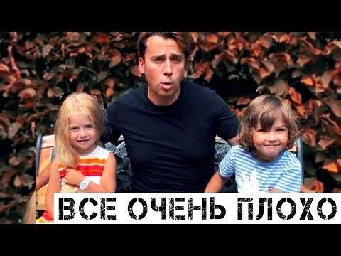 Максим Галкин: мои дети уже обречены