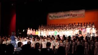 300人大合唱opening@學校合唱教學伙伴計劃音樂會20