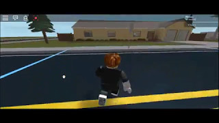 ROBLOX-Miles City (game created by me)