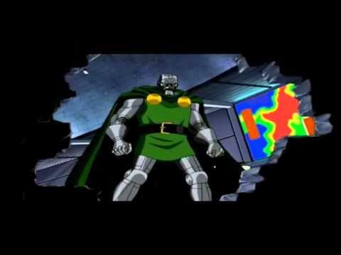 DC Marvel War of Gods Trailer