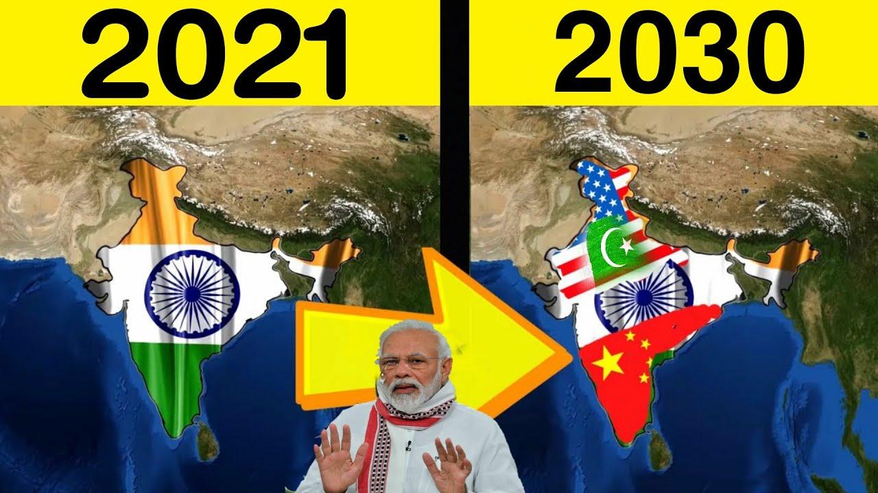 मोदी जी देश बचा लो | Future Of India | Fcra Act 1976 In Hindi