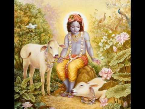 Keshava Madhava Marathi Song.wmv