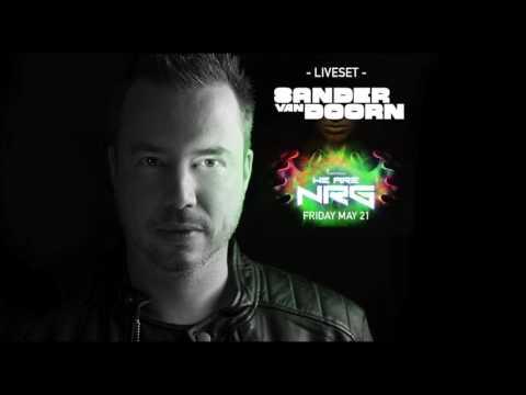 Sander van Doorn LIVE @ We Are NRG