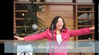 Como Kieras,Ardilla Espinosa