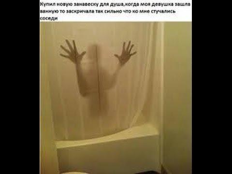 Чем Девушки Занимаются в ванной!!!