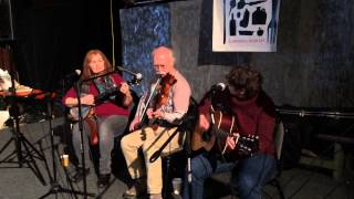 The Hoot Owls - Live at Arts at the Armory - 2015-03-14