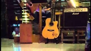 Trường cũ tình xưa - guitar