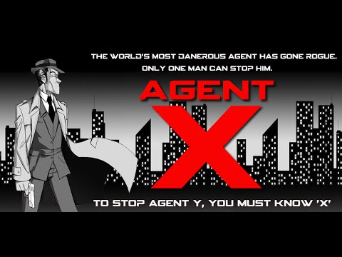 Algebra Game For Android And IPhone: Agent X - The Algebra Adventure Game